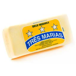 Mussarela Três Marias - 100g