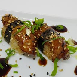 Sushi de Xerelete