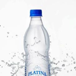 Água Mineral com Gás - 310 ml