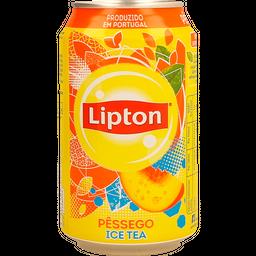 Chá Lipton Pêssego - 340ml