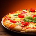 Pizza Florença