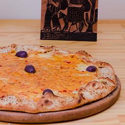 Pizza Rei do Baião