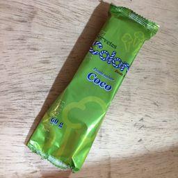 Coco Pic Leite Linha Colorê