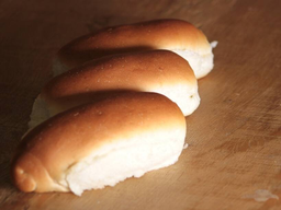Pão de Hot Dog 2 Unidades