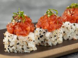 Roll Spicy Tuna