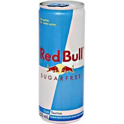 250ml - Red Bull Sugar Free
