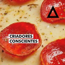 Monte Sua Pizza Criadores Conscientes