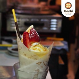 CREPE DOCE ESPECIAL
