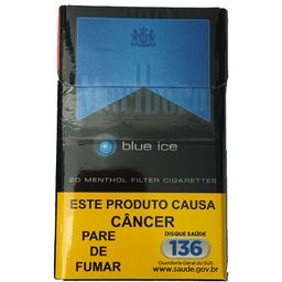 Marlboro Blue Ice