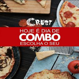 2 Pizzas Por * R$ 59,90 *