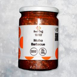 Molho Barbecue - 330g