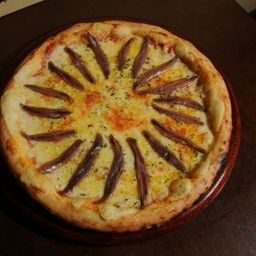 Pizza Romana - Individual