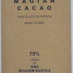 Chocolate Bean To Bar 75%