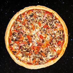Pizza Napolitana Espacial - Grande