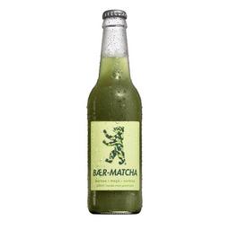 Baer Matchá Gaseificado - 355ml