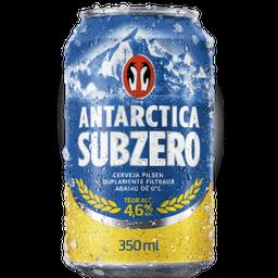 Sub Zero Lata 350 ml