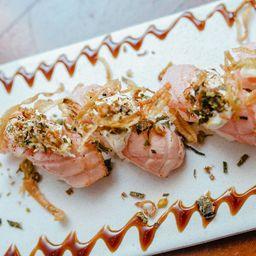 Sushi Poró (4 Uni)