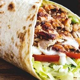 Kebab de Filé de Frango
