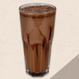 Chocolate gelado