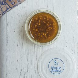 Molho Arábia - Porção