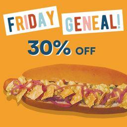 Guapo Vegano Friday