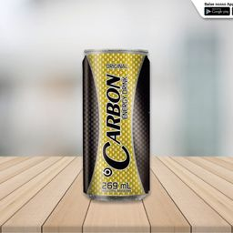 Energético Carbon - 269ml