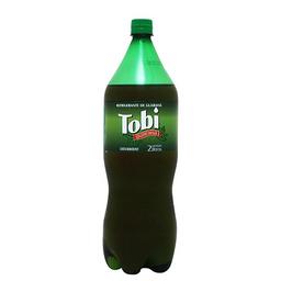 Tobi guaraná 2l