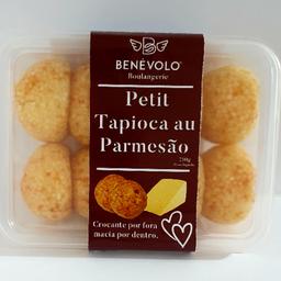 Petit Benevolo 210g Tapioca C/parmesão