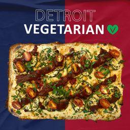 Detroit Vegetarian
