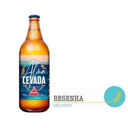 Bruder Alma Cevada - 600ml