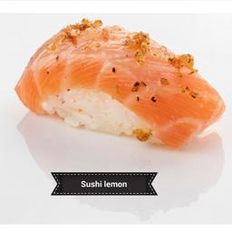 Niguiri Sushi Lemon 2 Unidades