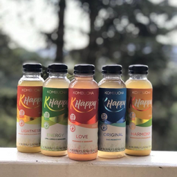 Kombucha K-Happy