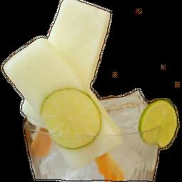 Paleta de Limão