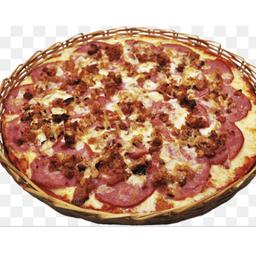 Pizza Catumbi