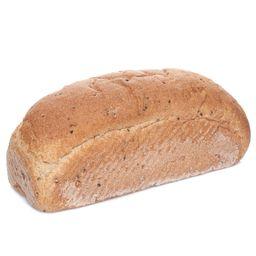 Pão de Forma Multigrão
