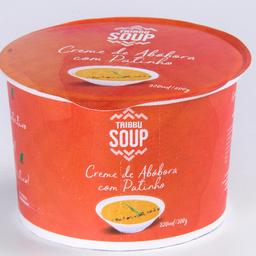 Soup de Abóbora com Patinho 320ml - 200g