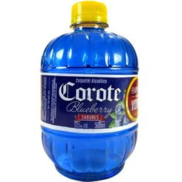 Chicote – Blueberry 500ml