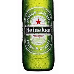 Cerveja 600ml Heineken