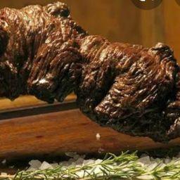 Espetão de Carne