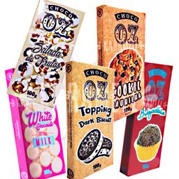 Chocolate Candy Oz