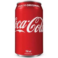 Coca-Cola Original - 350ml