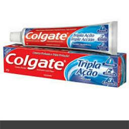 Creme dental Colgate 1 und.