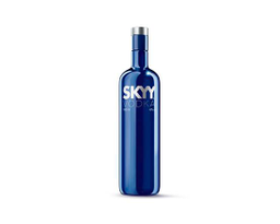 Vodka Sky 980 ml