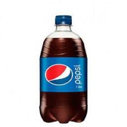 Pepsi de 1 Litro