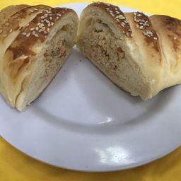 Croissant Frango com Catupiry