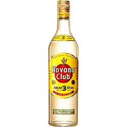 Havana Club 3 Anos 750ml