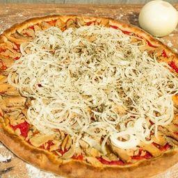 Pizza Atum Sólido