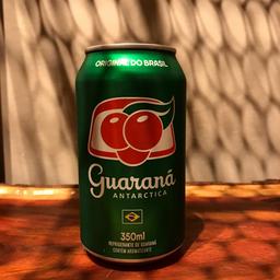 Guaraná Antarctica - Lata