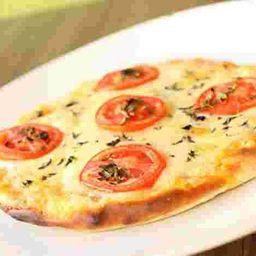 Pizza individual 1 sabor