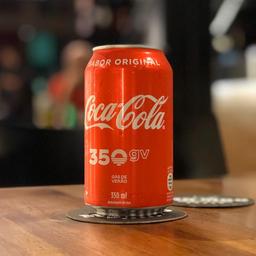 Refrigerante Coca-Cola Original